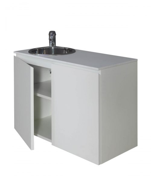 Mobiletto City Sink